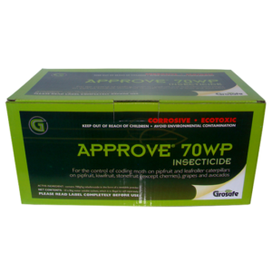 Approve® 70 WP - Insecticide