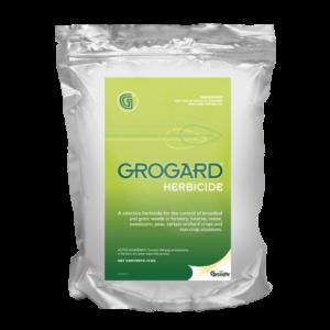 Grogard® - Herbicide