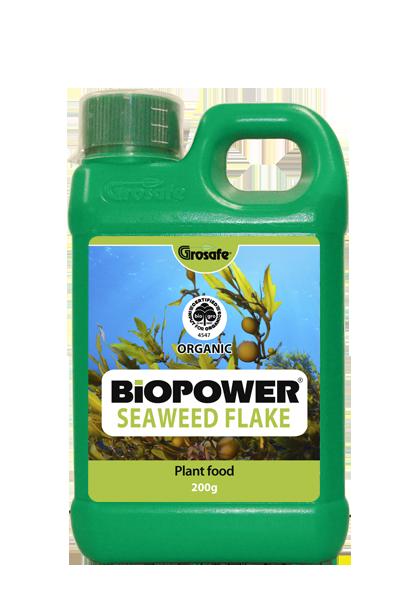 Grosafe BioPower 200ml