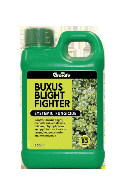 Grosafe Buxus Blight Fighter 500ml