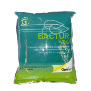 Hortcare® Bactur® WDG - Insecticide