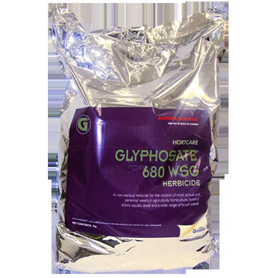 Hortcare® Glyphosate 680 WSG - Herbicide