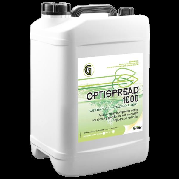 OptiSpread® - Spreading Agent