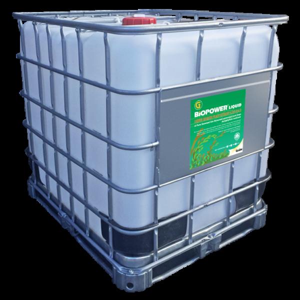 IBC BioPower® Liquid - 1000L